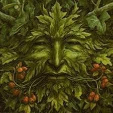 World Mythology: Who was the Green Man of the woods?