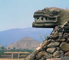 World Mythology: Who were the snake Gods?