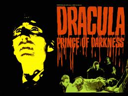 What made the old Hammer horror films so enjoyable to watch?