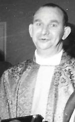 Fr Trant-McCarthy