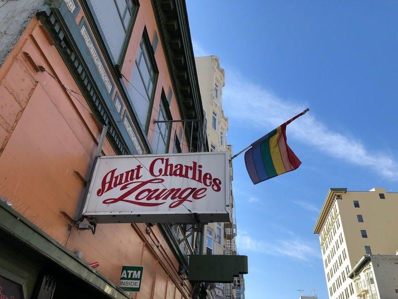 NPR: San Francisco's Storied Transgender