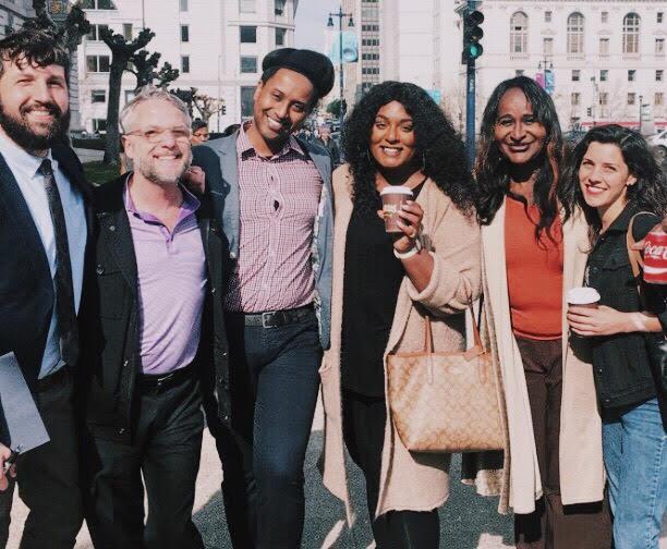 SF Examiner: New Cultural District Direc