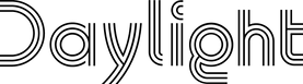 Daylight Logo Transparent Black.png