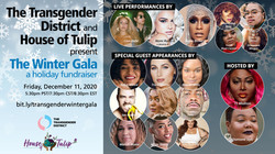 The Transgender District Winter Gala