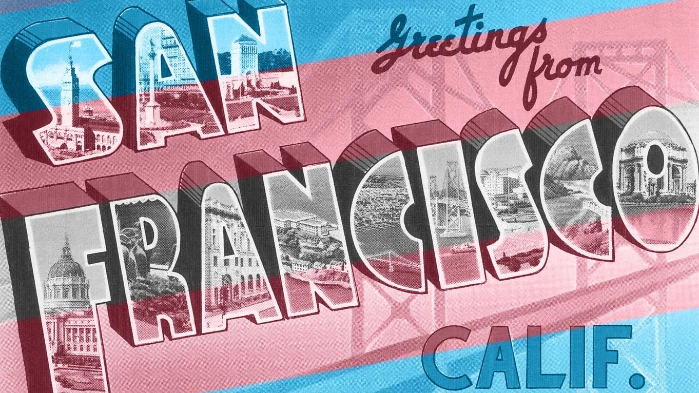 DailyBeast: San Francisco Creates World'
