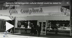 KTVU: Nation's 1st transgender cultu