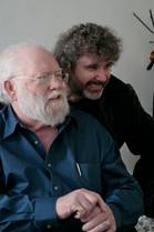 Philip Arnoult and John Freedman