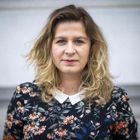 A Conversation with Júlia Rázusová