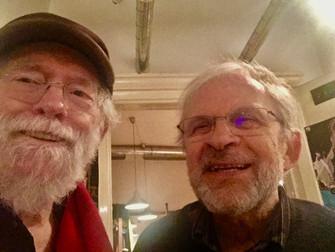Philip Arnoult & Tamás Fodor