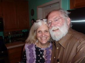 Elizabeth Craven and Philip Arnoult