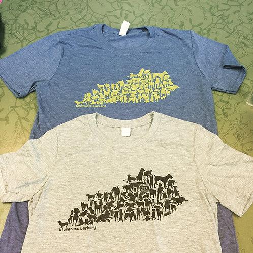 Wag Local Shirts