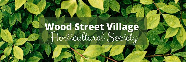 Wood Street Village Horticultural Societ