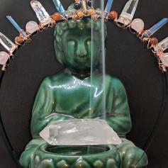 Custom Crystal Crown