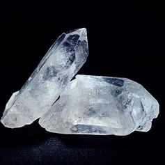 Quartz Chunks