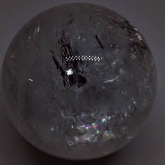 Quartz Sphere