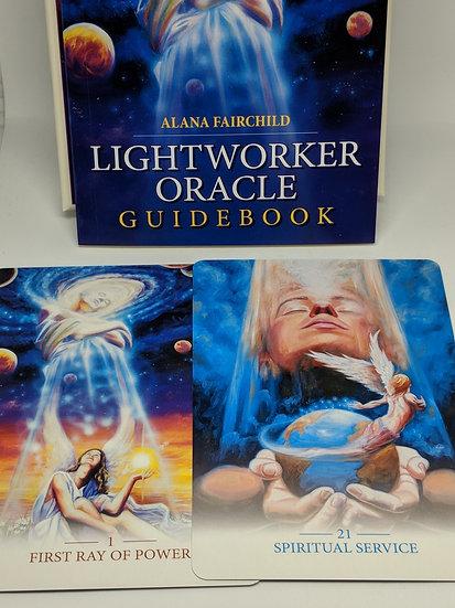 Lightworker Oracle Deck