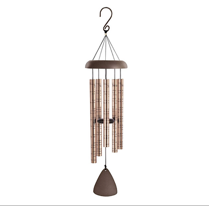 "30"" Carson Wind Chimes"