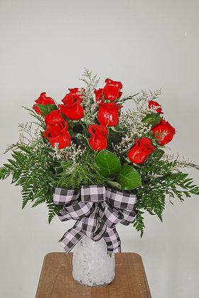 Roses- Dozen