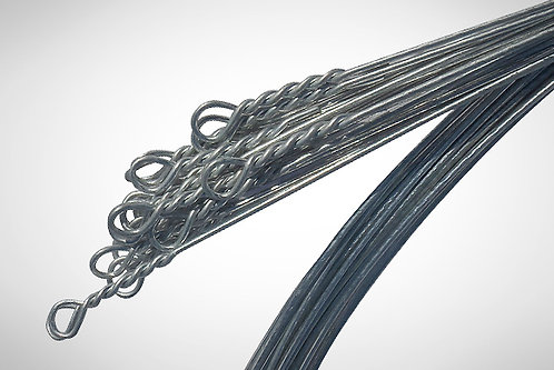 baling-wire