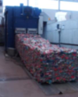 Fully-Auto-Baler-Cardboard-LDPE-PET-Bott