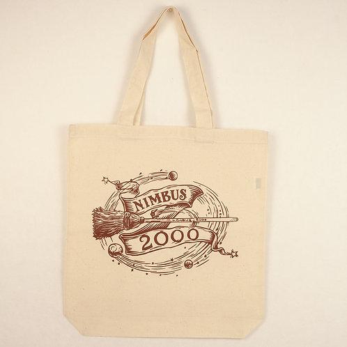 Nimbus 2000 Tote Bag