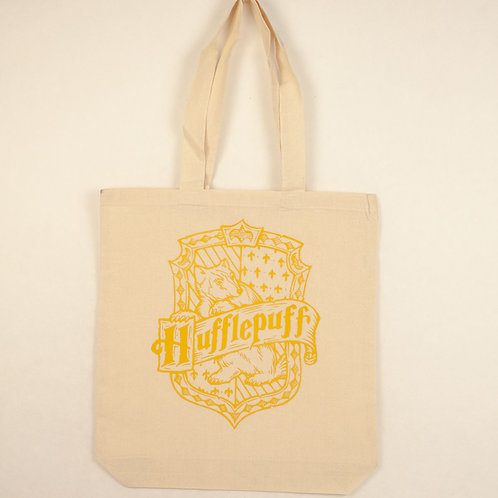 Hufflepuff House Tote Bag