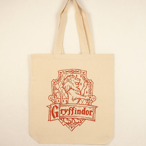 Gryffindor House Tote Bag