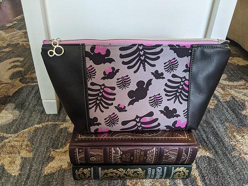 Spooky Mouse Beauty Bag