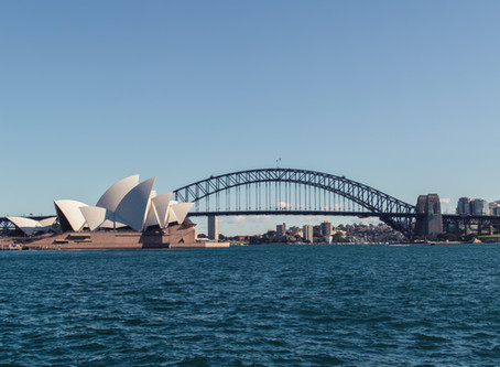 Why studying English in Sydney is the best decision you will make in 2019