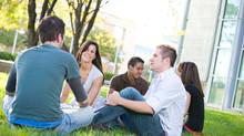 """""""英語が話せる""""ようになるためのコース 一般英語:会話中心 会話の専門学校ラ・リングア"""
