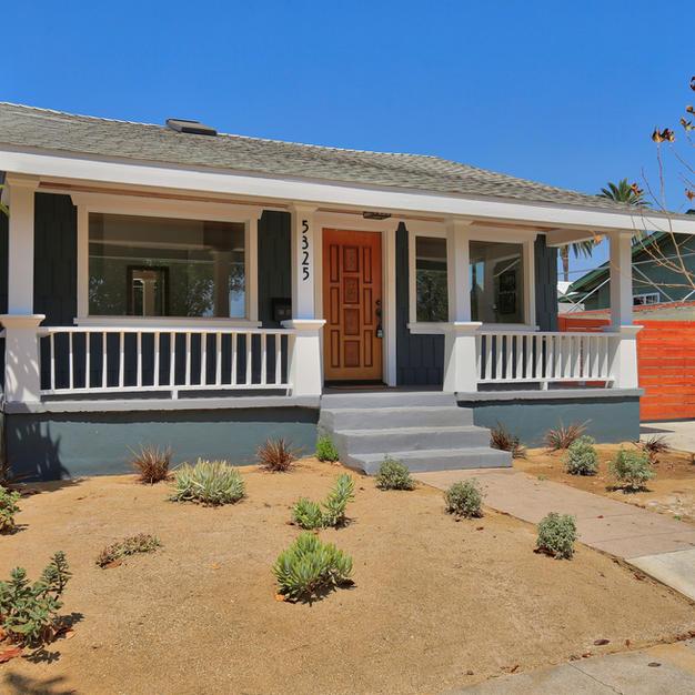 5325 Buchanan St.  Los Angeles