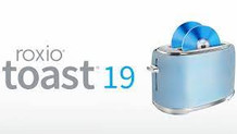 Toast Pro 19トラプル