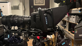 BMD Studio Camera 4K Plus
