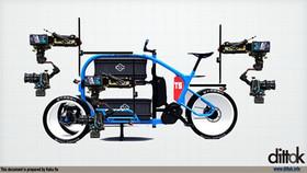 自転車 車載システム アイディア