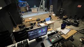芝居を公演、配信するなら新宿御苑サンモールスタジオで