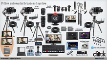 ついに完成!新世代映像配信および収録システム