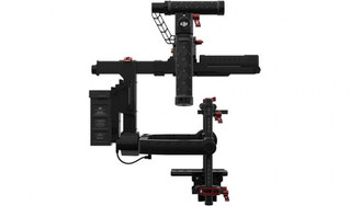 DJI Ronin-MX with Ready Rig GS Pro