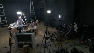 ハイエンド映像HD配信4K RAW収録システム