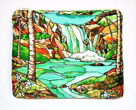 Косметичка Водопад (Тиффани)