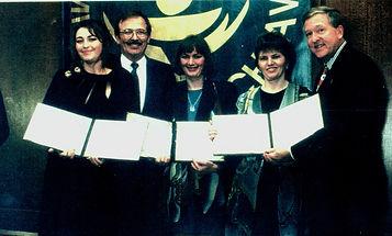 1996 Вручение награды Факел_новый размер