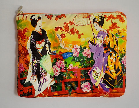 Косметичка (коллекция Япония), дизайн 3