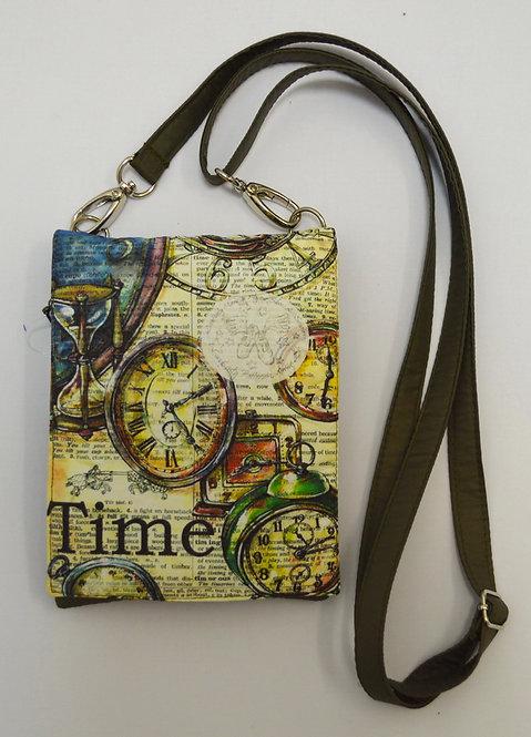 """Сумка для документов """"Time"""""""