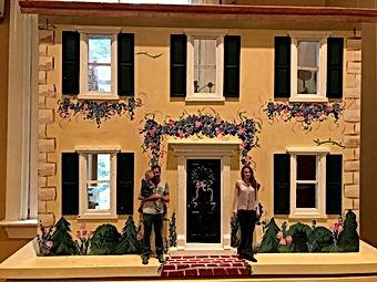 philadelphia miniature show