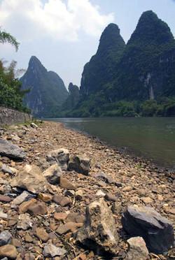 Guilin Shore
