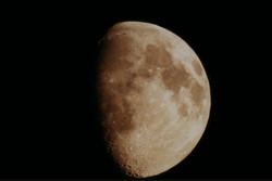 Waxing Moon