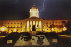Legislature & Lightning
