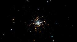 M13 Hercules Star Cluster