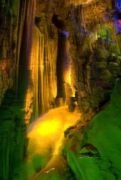 Karst Caves 2