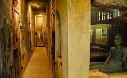 Vietnam Prison Museum