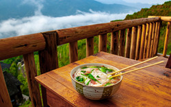 Pho in the Clouds